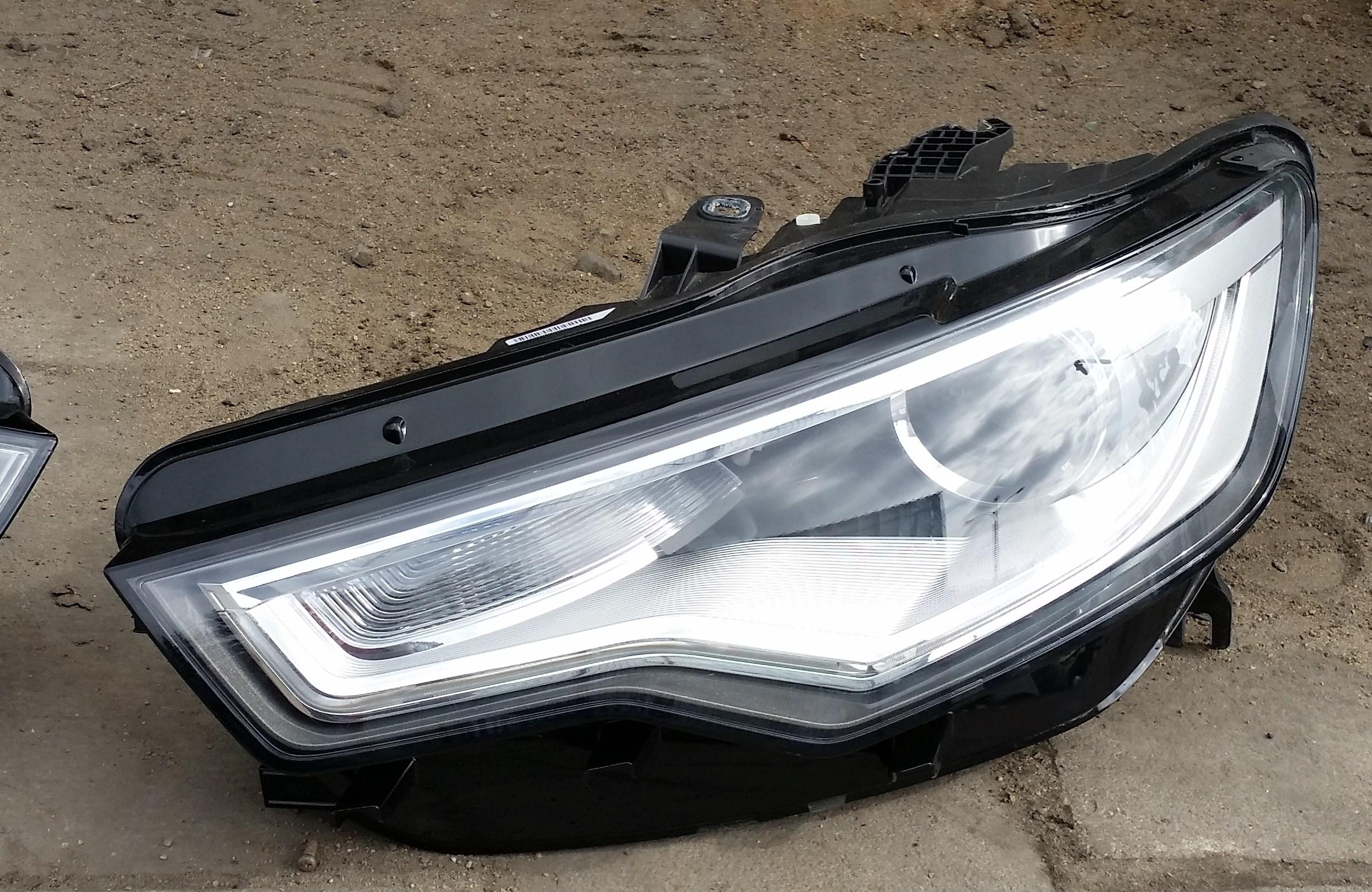 Led Prawa Audi Ledowa 4go Lewa 7522949124 C7 Lampa A6 Xenon ZiOPkXuT