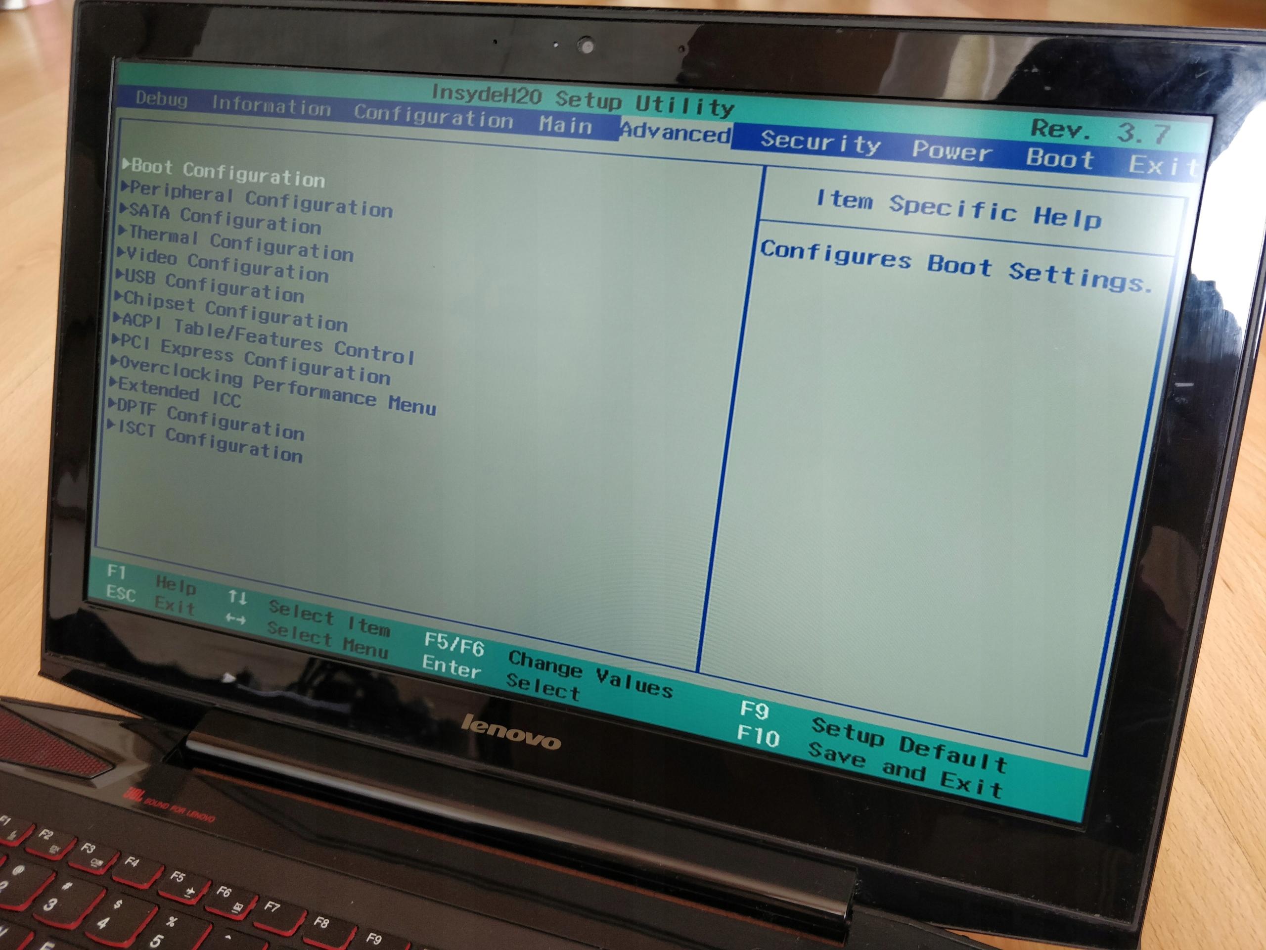Laptop Lenovo Y50-70 Zadbany I7 GTX 960m SSD 256GB