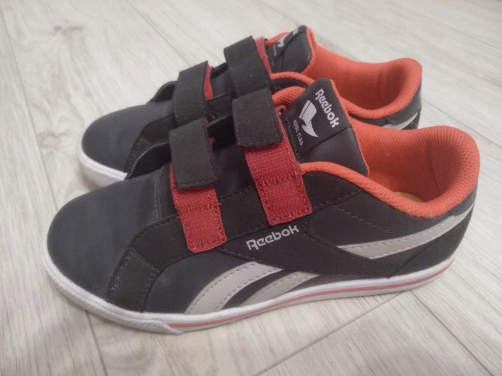 adidasy rebook jak nowe buty 33 7700454909 oficjalne