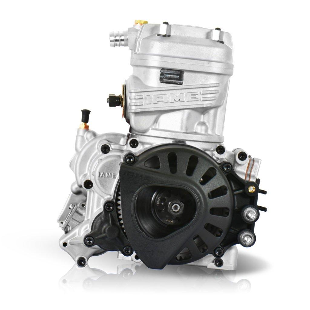 SILNIK GOKART - IAME/PARILLA X30 125cc I KARTING