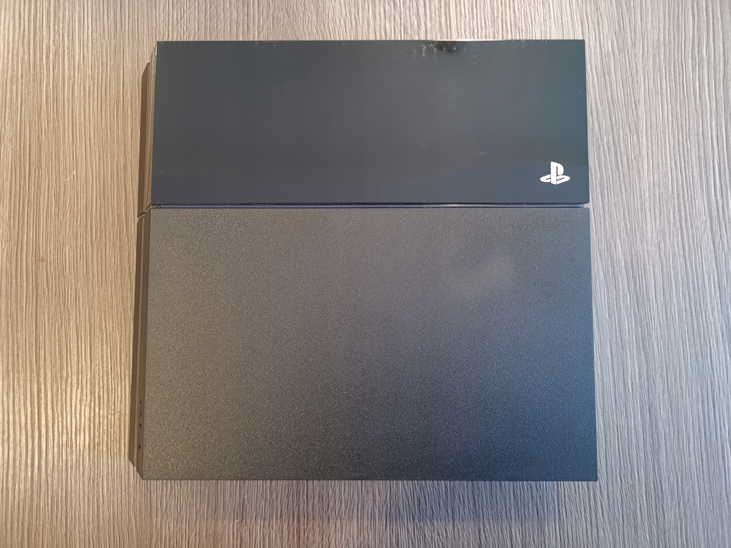 PlayStation4 PS4 CUH-1116A Jet Black 500GB