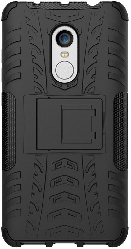 c0352c0877785b Etui TOTO TPU+PC Shockproof case Tire Tread Xiaomi - 7297183290 ...