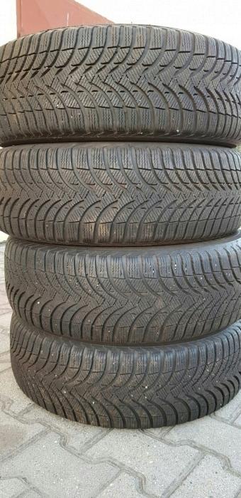 Opony Zimowe Michelin 2156516 Suv 65mm 7600005606 Oficjalne