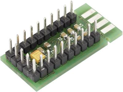 Konwerter interfejsu USB RS232 ok. 100 mA  5 V/DC