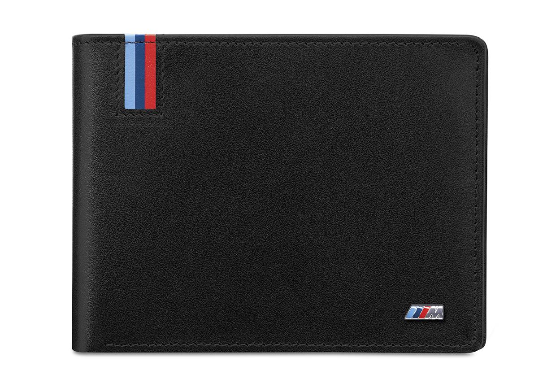 2729d3cac46ff Portfel BMW M na karty kredytowe i banknoty - 7294833577 - oficjalne ...