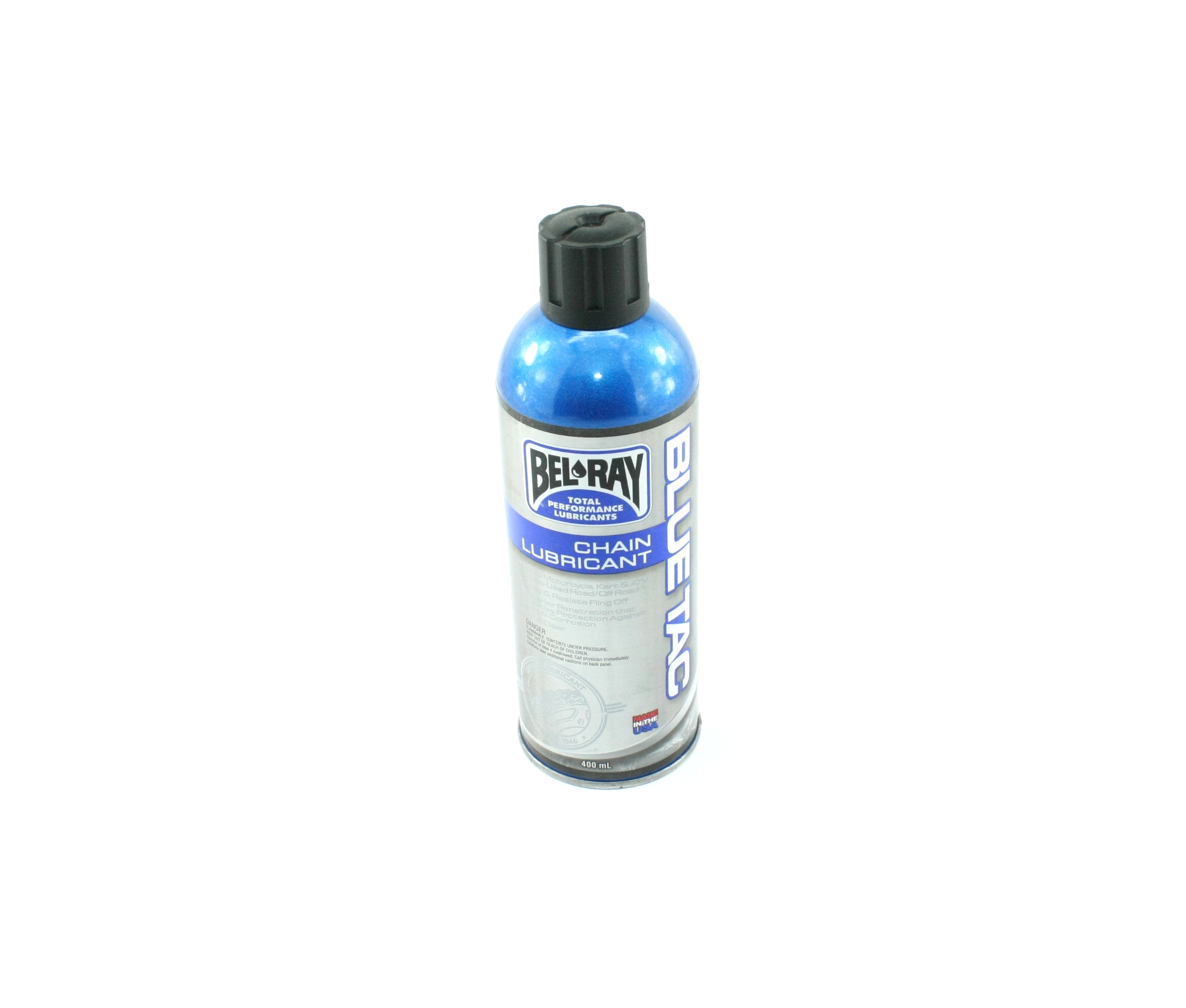 BEL-RAY SMAR DO ŁAŃCUCHA BLUE TAC 400ml SPRAY