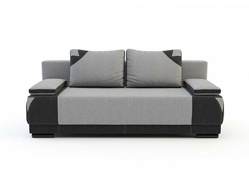 Sofa Bravo 3 Osobowa Agata Meble Sprężyny Bonell 7107366101