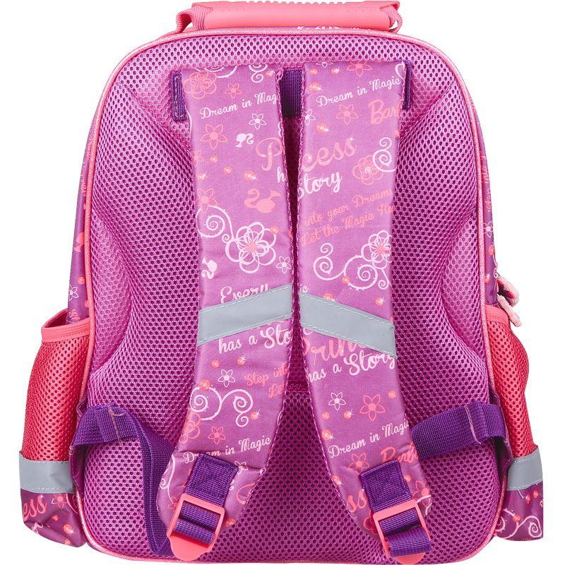 3fe2bee83cca9 Plecak szkolny dla dziewczynki barbie star light - 7200353489 ...