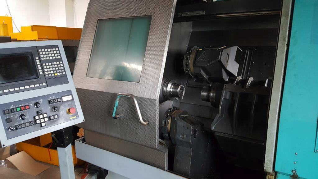 Świeże Tokarka Automat Tokarski CNC INDEX G200 - 7075859326 - oficjalne QJ03