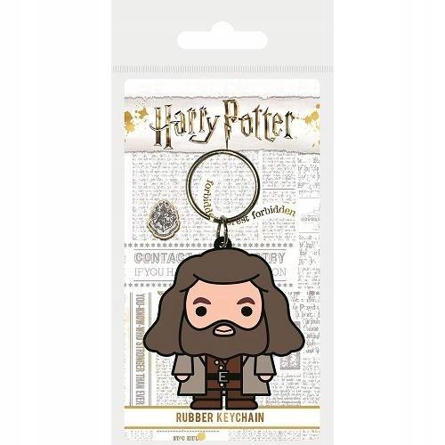 Brelok gumowy Harry Potter (Hagrid Chibi)