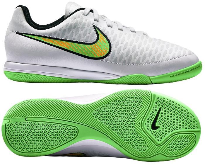 Football Boots Nike Magista Obra ACC FG Wolf grey