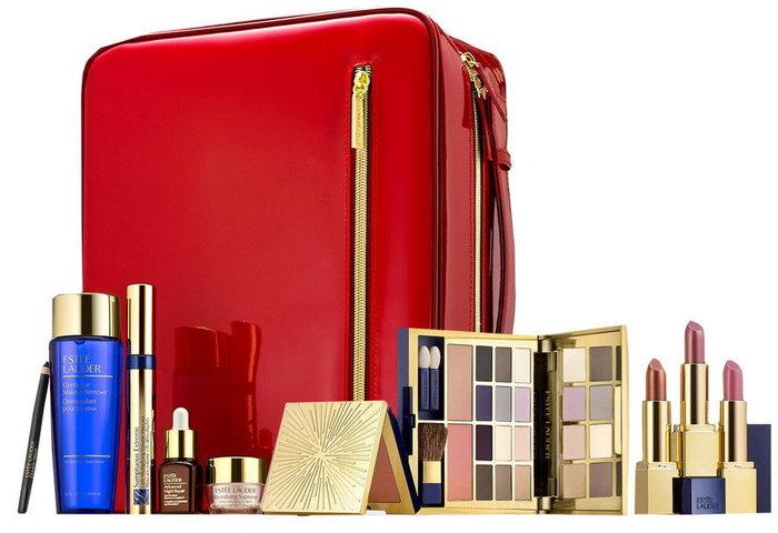 Nowość Estee Lauder kosmetyczka walizka - 7171834849 - oficjalne archiwum OY46