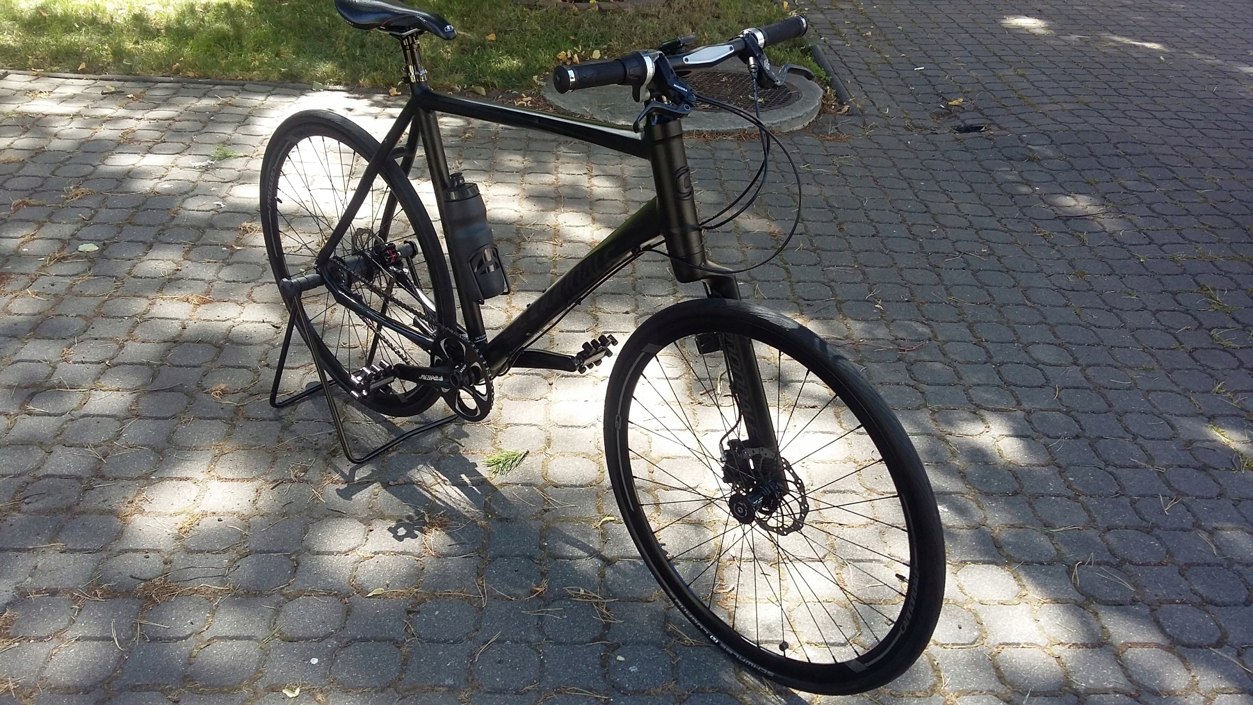 Cannondale Bad Boy 3 Solo