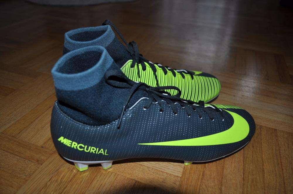 7873e1730ca2 Nowe Korki Nike Mercurial Superfly CR7 rozm. 38