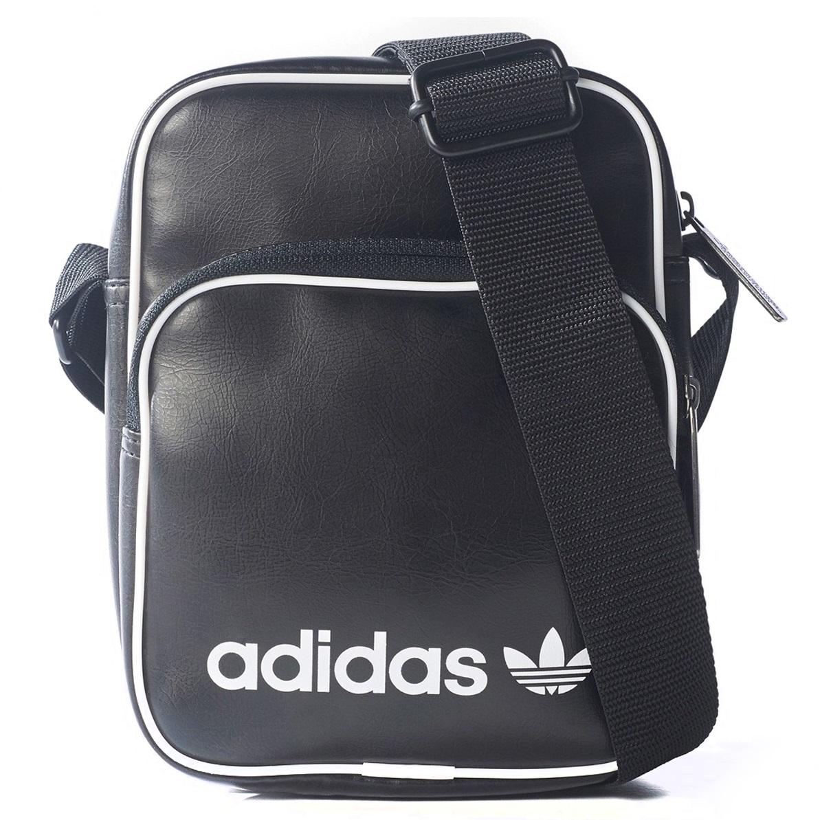 6c5b0d676ac50 Torba na ramię listonoszka adidas BQ1513 - 7151729906 - oficjalne ...