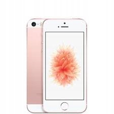Apple iPhone SE 16GB Różowe Złoto Rose Gold #8