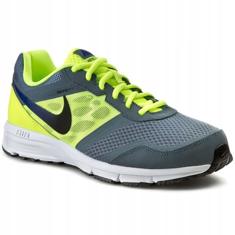 Męskie buty sportowe i trampki Nike Nike Air Relentless 4