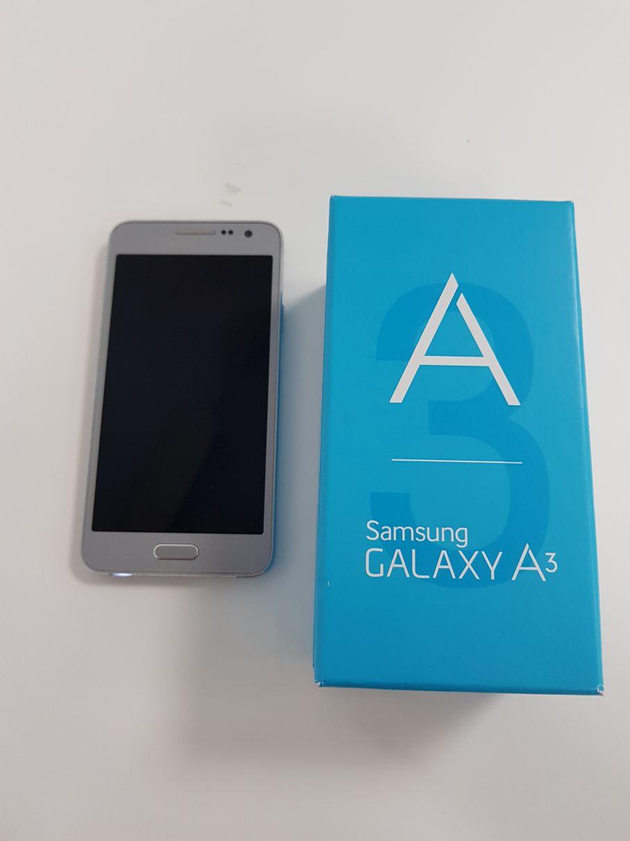 Samsung galaxy a3 a300 sliver warszawa sklep 350