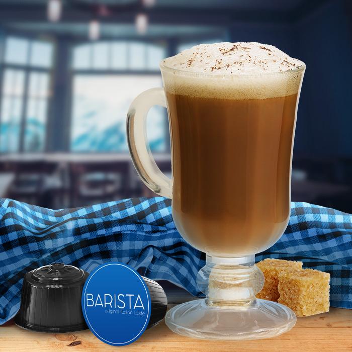 Kapsułki do Dolce Gusto - Irish Cappuccino