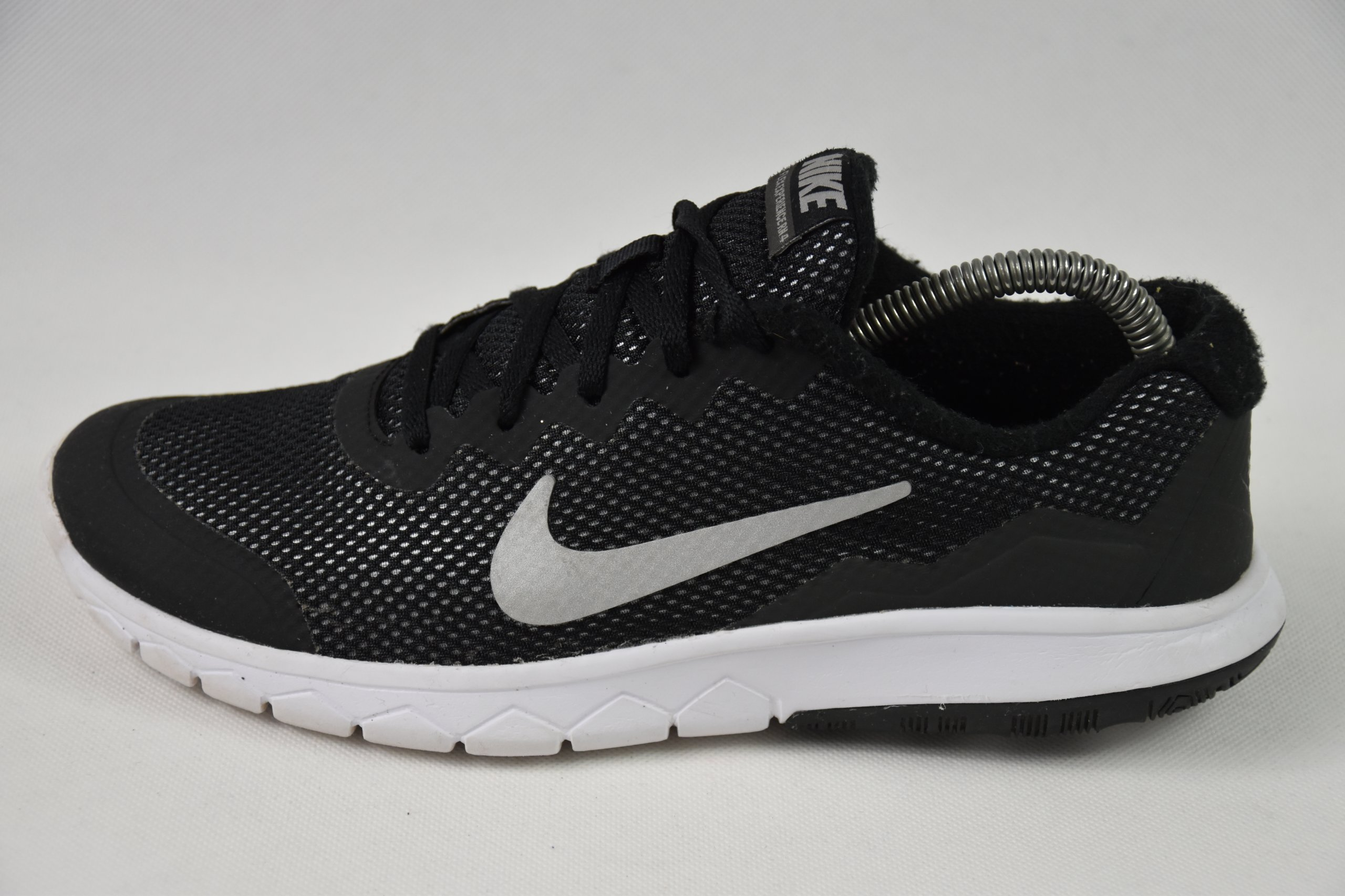 18606aa03 Nike Flex adidasy sportowe r.39/24,5cm - 7398736290 - oficjalne ...