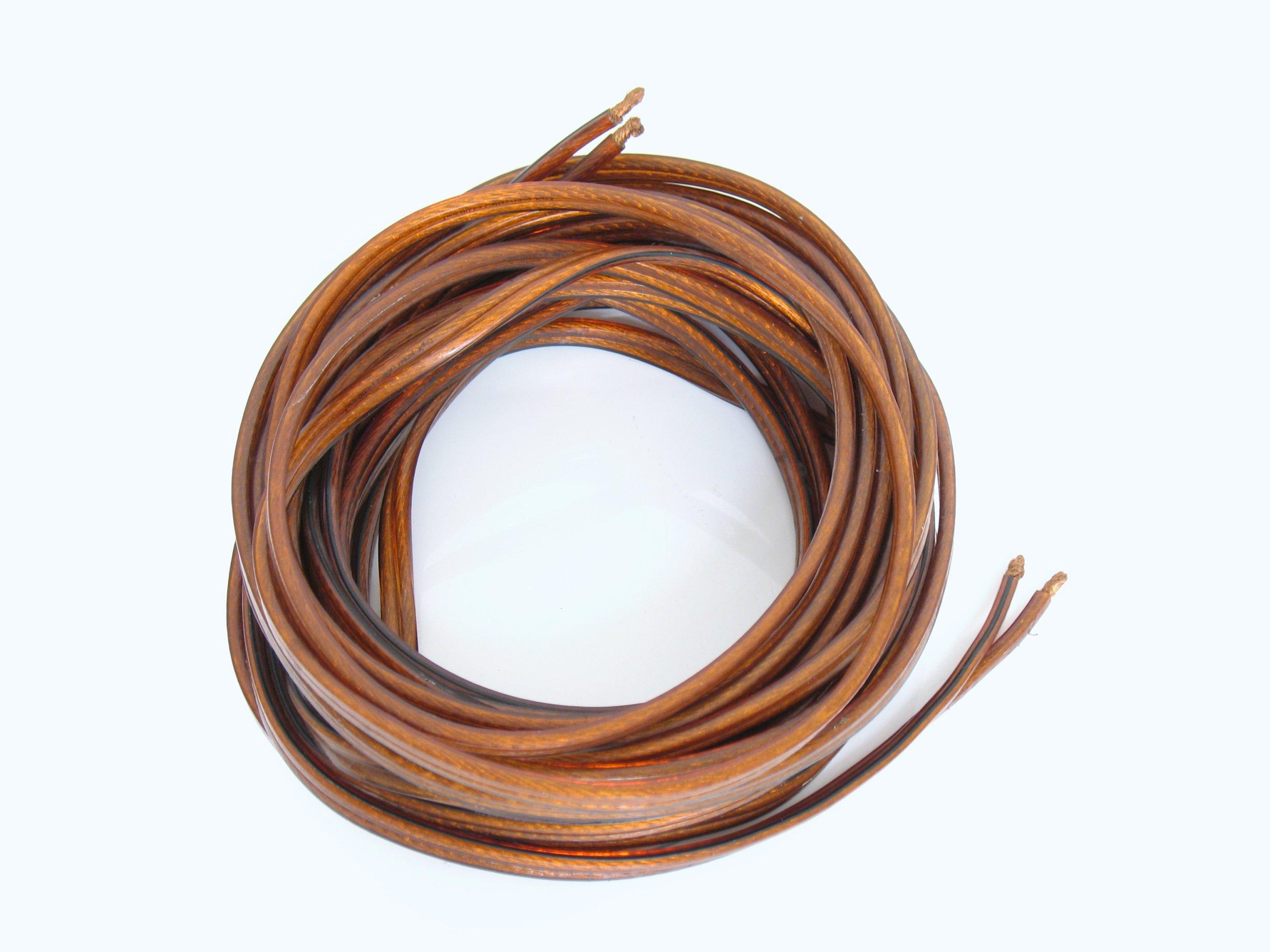 KABLE EAGLE CABLE  2x4mm 12 metrów NIEMCY