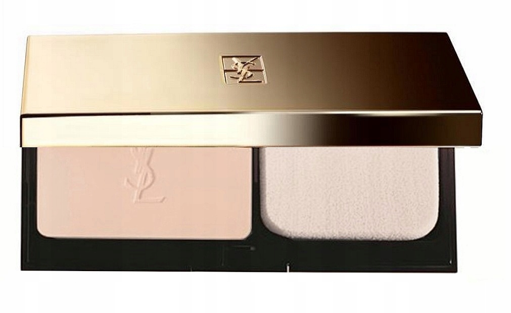8eacf9e075 YSL LE TEINT TOUCHE ECLAT COMPACT puder luksusowy ...