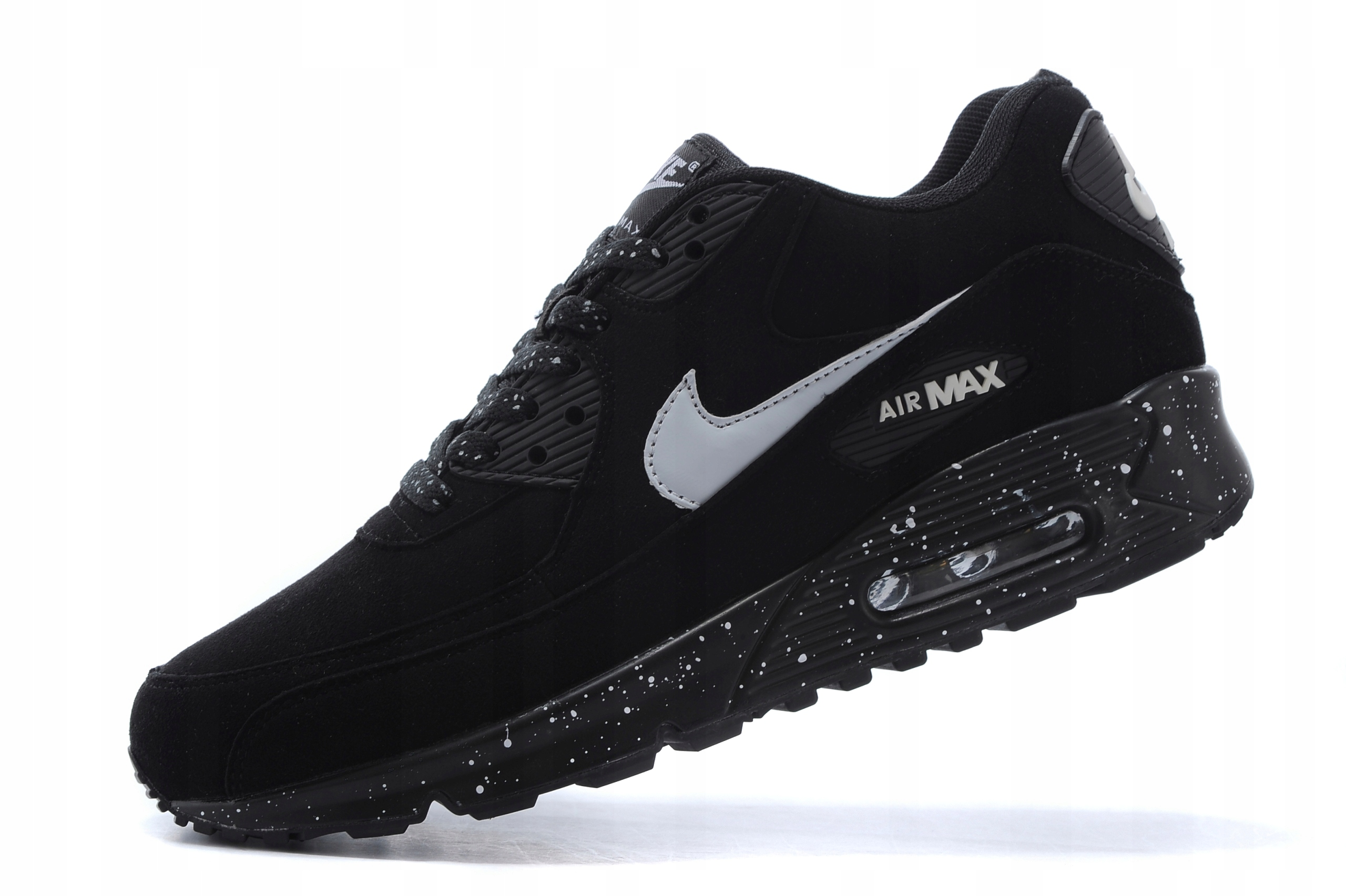 842e6d06c9a4d0 Buty DAMSKIE Nike Air Max OREO r.38 Promocja - 7487098534 ...
