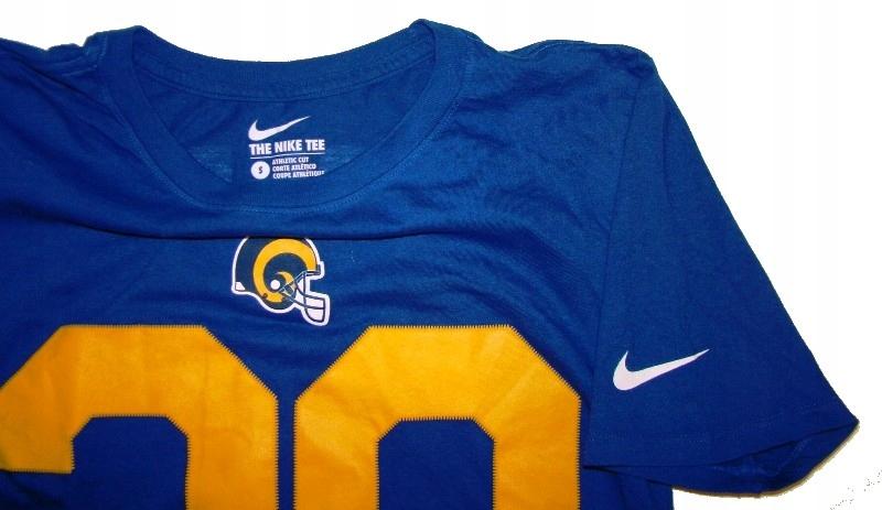 NOWA KOSZULKA NIKE GURLEY II LOS ANGELES RAMS NFL