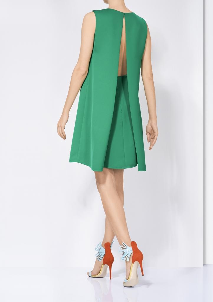 92791101ff BOHOBOCO Sukienka Bria rozm. 40 zielony - 7326974078 - oficjalne ...