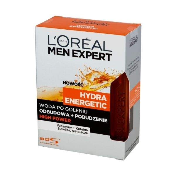 Loreal Men Expert Hydra Energetic AS 100