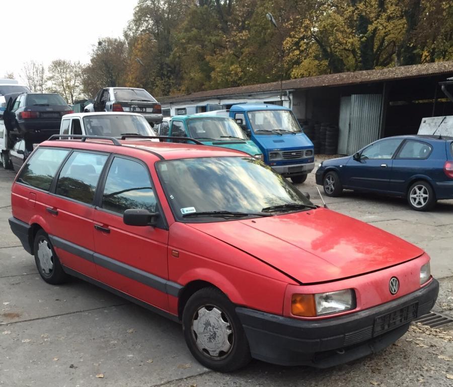 VW PASSAT B3 1.8  STACYJKA  GWARANCJA ADAX