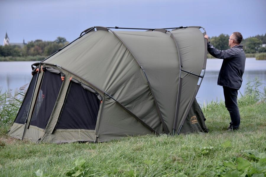 Hardshell Panorama 2XL namiot karpiowy