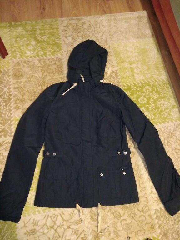 kurtka piękna Woolrich 38/40
