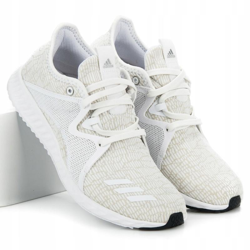 best authentic a3be6 c2797 ADIDAS EDGE LUX 2 W 36.5 białe bez obcasa obuwie