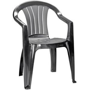 Krzesło Krzesła Ogrodowe Plastikowe Sicilia Mocne