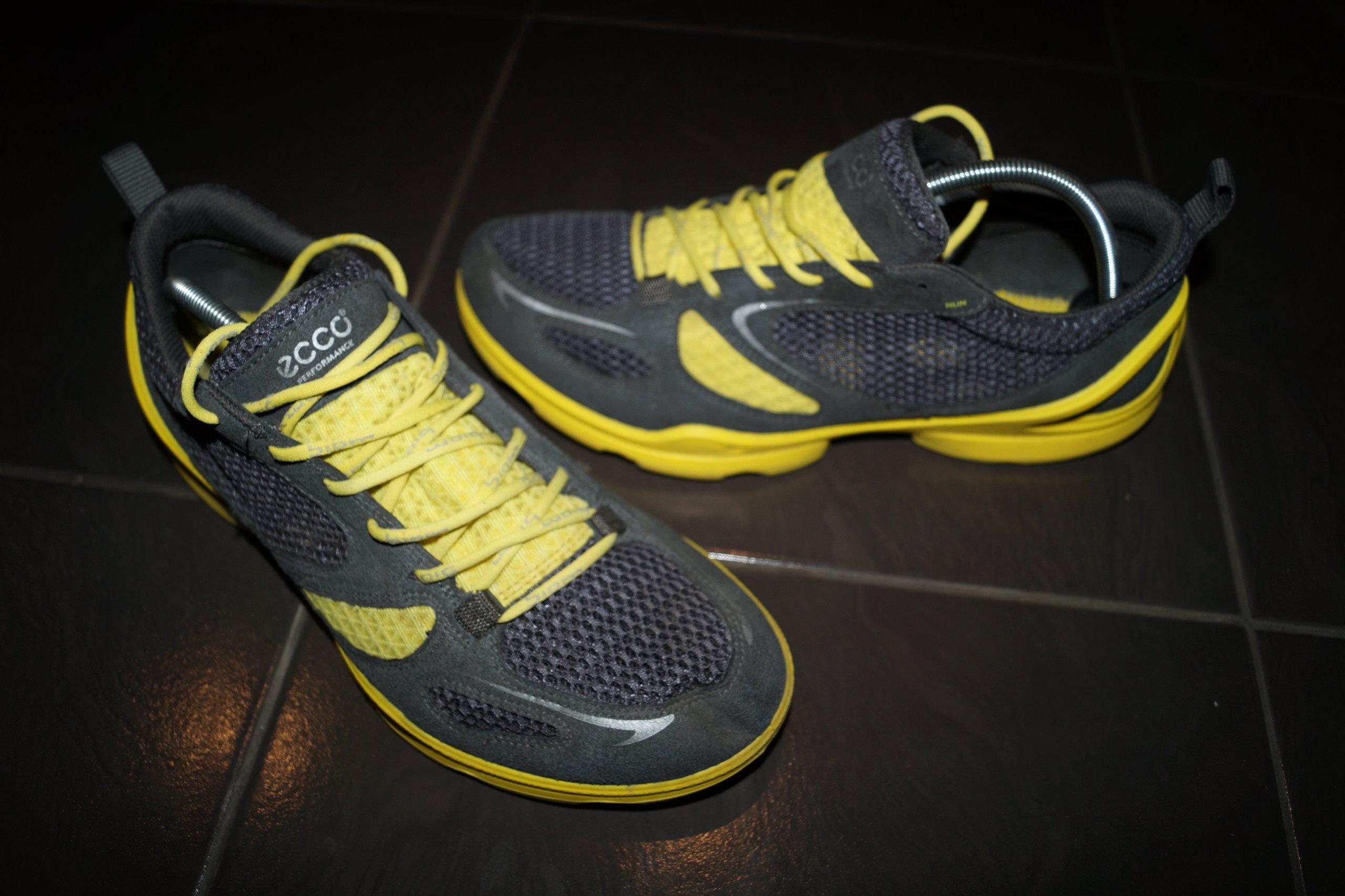 8f51767c800112 buty ECCO roz. 40 wkł. 26