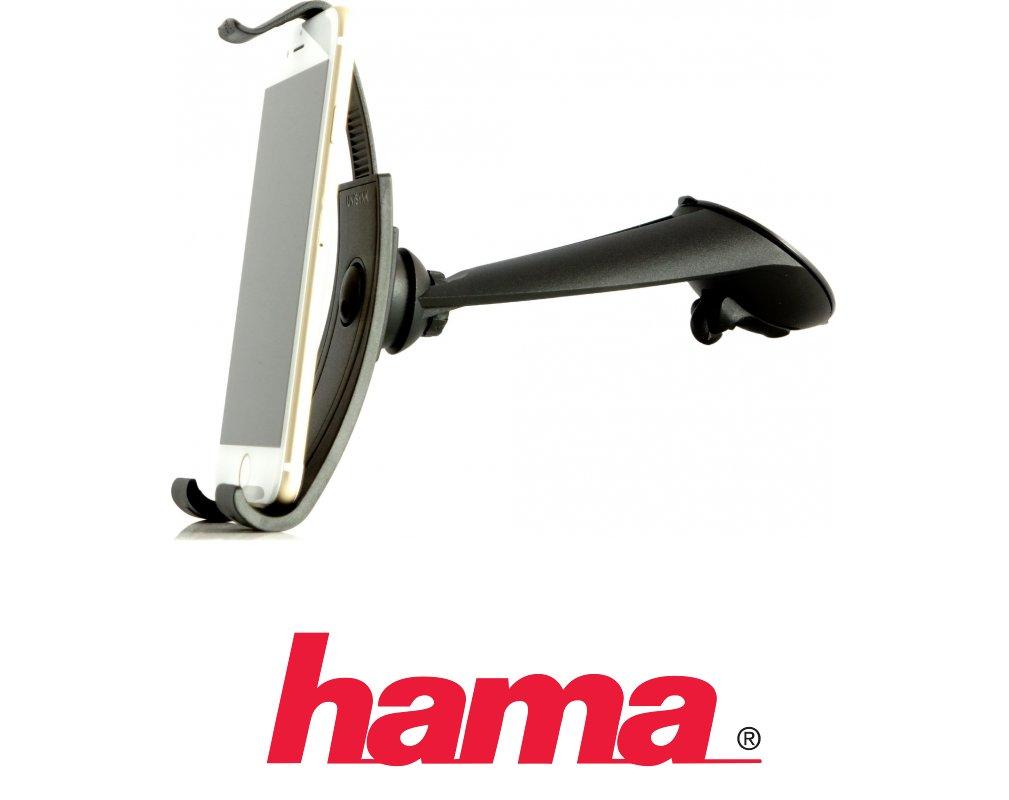 Uchwyt Hama UNISYNK GSM NA Szybę (001570530000) WY