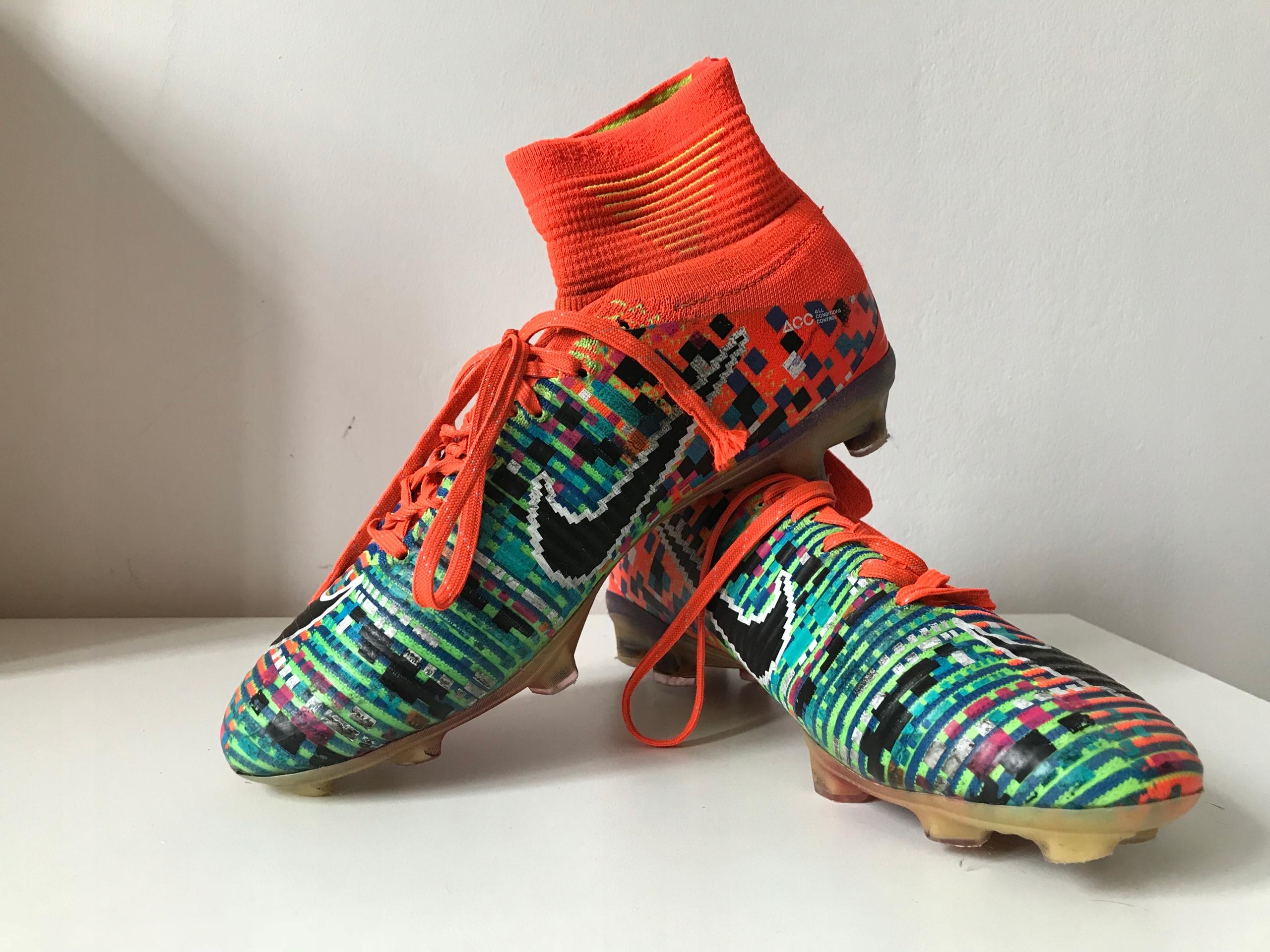 promo code 16fb8 b7c85 Korki Nike Mercurial ACC EA SPORTS
