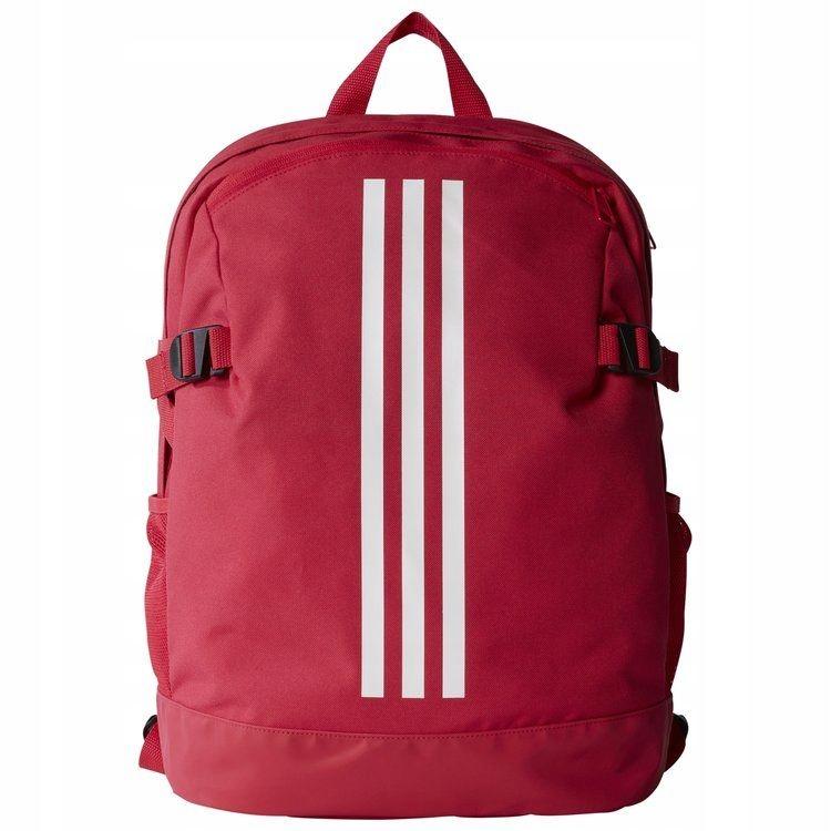 3c26405c357d4 adidas Plecak Szkolny 3-Stripes Power Medium CF203 - 7387503814 ...