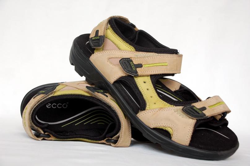 Sandały damskie ECCO rozmiar 40 26 cm