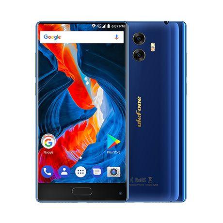 Ulefone Mix Dual LTE 4/64GB Blue