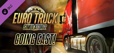 ETS Euro Truck Simulator 2 KOMPLET MAP steam KONTO