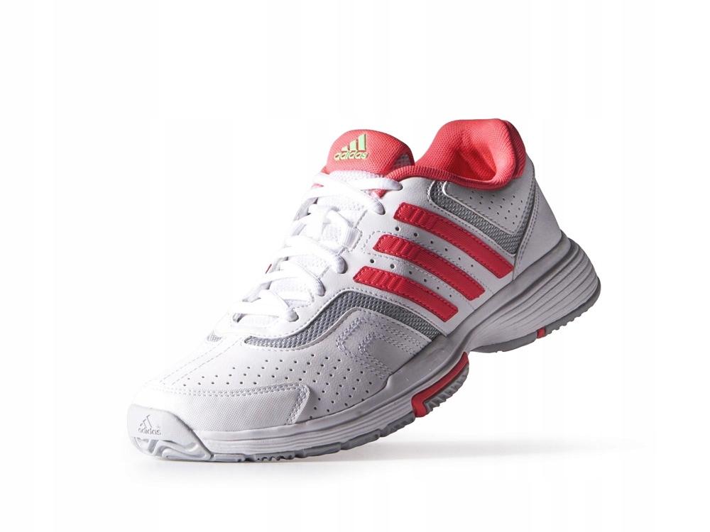 Buty Damskie Tenisowe Adidas M21709 Białe 7499381283