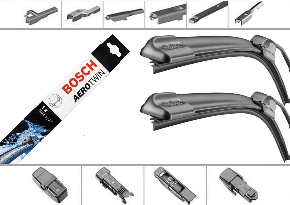 Fabriksnye Wycieraczki BOSCH Aerotwin Multi Clip AP450U 450mm - 6995290291 MZ-59