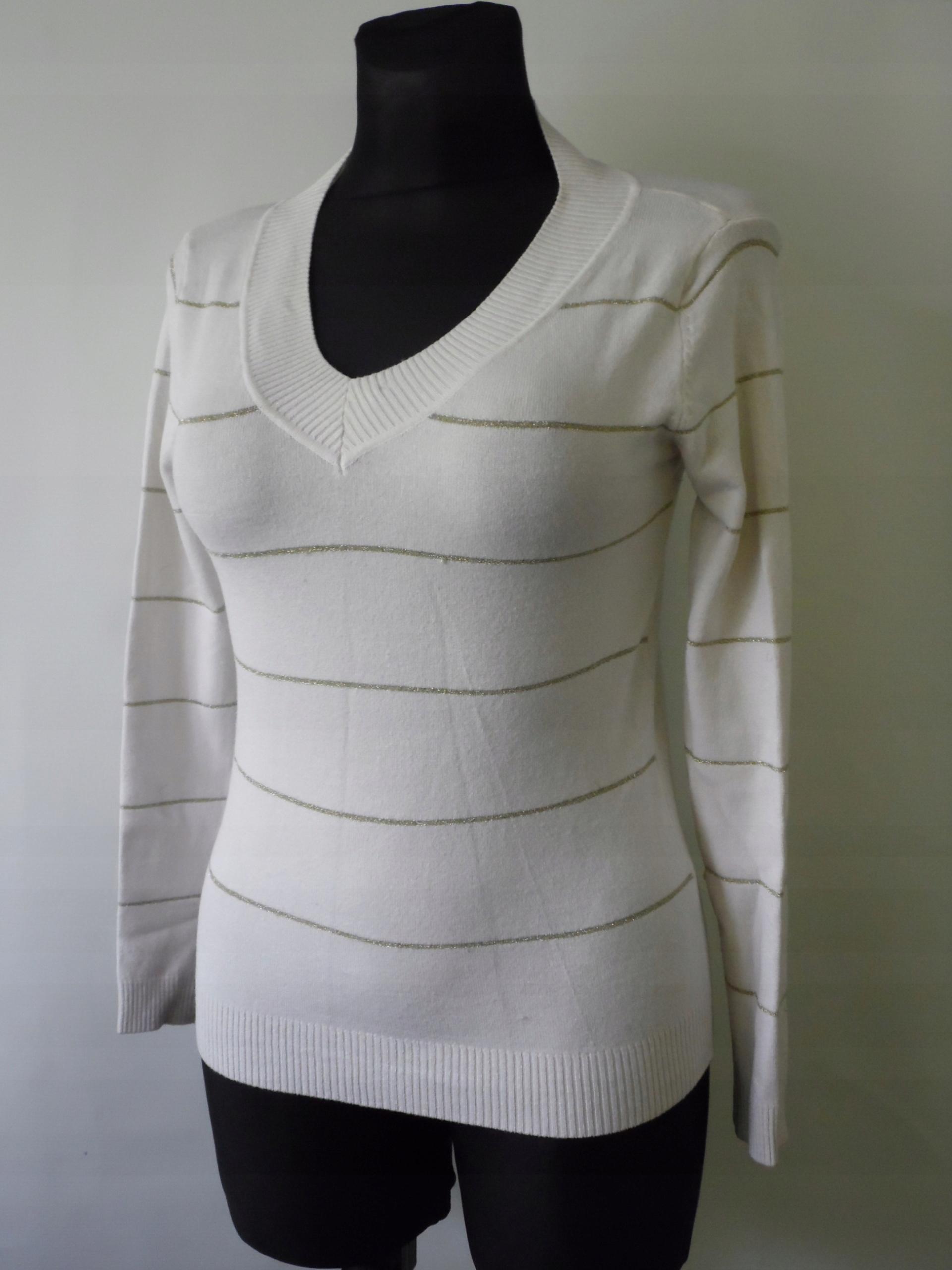 c2c8d3f094 Bluzka sweterek Leeson MEGA WYPRZEDAŻ 279 - 7595138295 - oficjalne ...