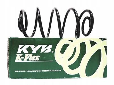 Fahrwerksfeder K-Flex KAYABA KYB RH2692