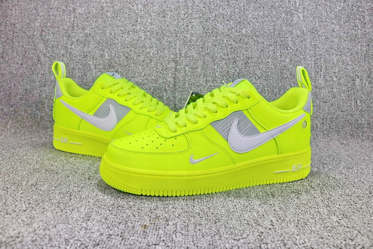 outlet store 911c2 22afd NAJNOWSZE NIKE AIR FORCE 1 07 LV8 UTILITY ...