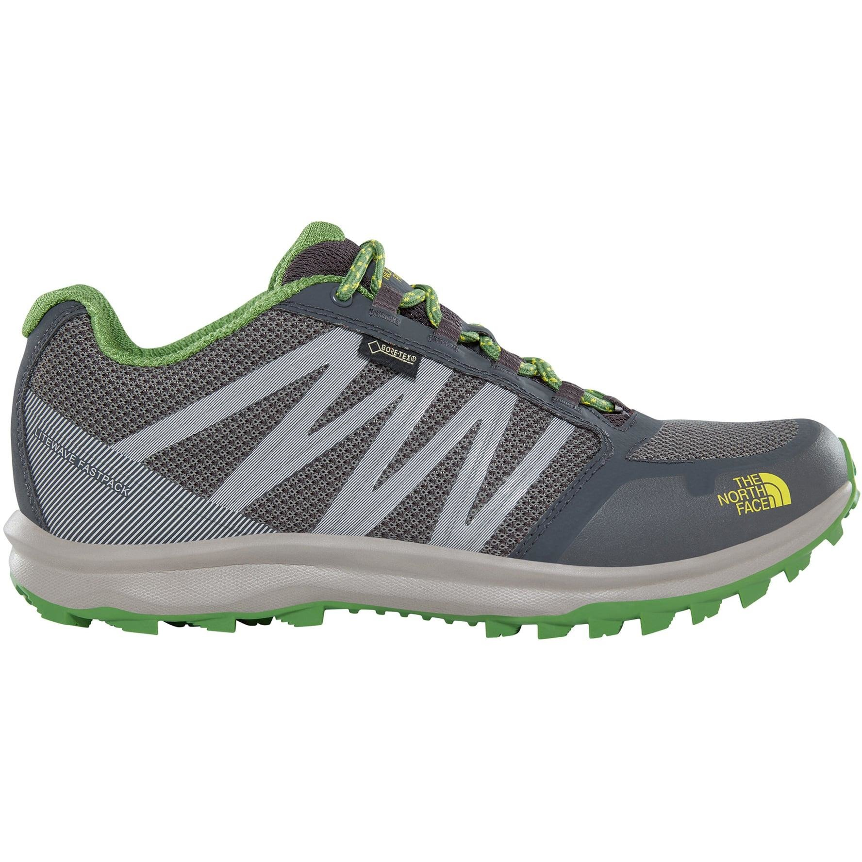 03f2bf09 BUTY THE NORTH FACE LITEWAVE FASTPACK GTX r 40 - 7400757227 ...