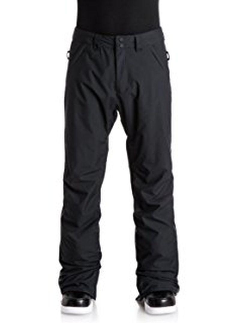 QUIKSILVER Spodnie snowbordowe Planner 10K r.L