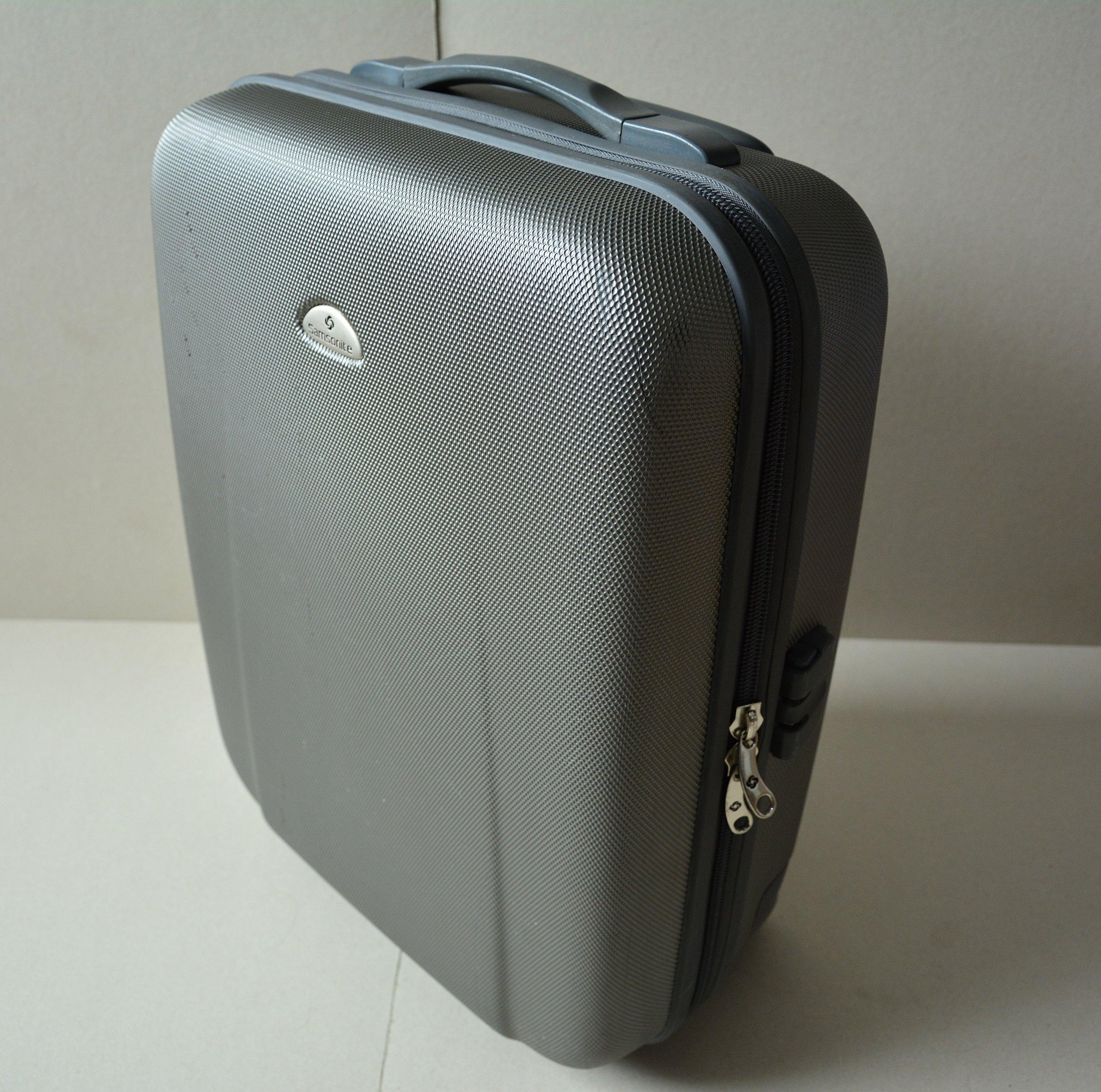 ec32e896dce71 Walizka torba na kółkach Samsonite - 7240868515 - oficjalne archiwum ...